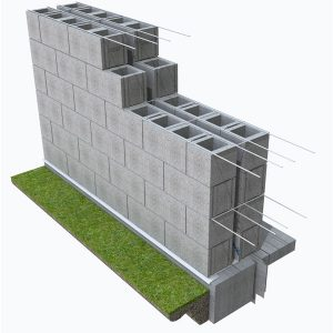 BL-12 Ladder Reinforcement