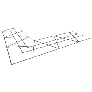 BL-32 Truss Reinforcement