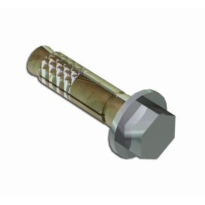 BL-523 Brass Expansion Bolt