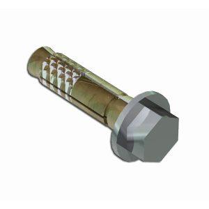 BL-523 Brass Expansion Bolt