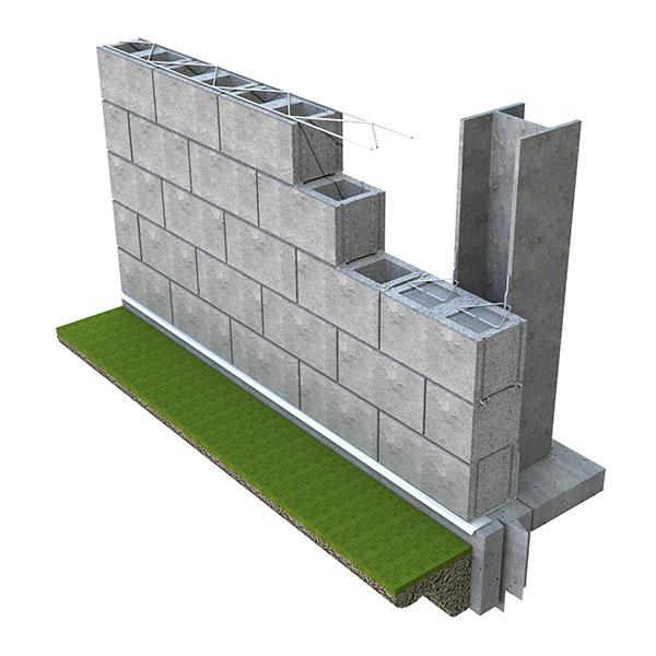 flex-lok type a assembly