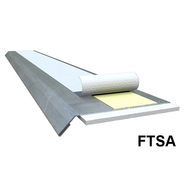 drip plate with ftsa