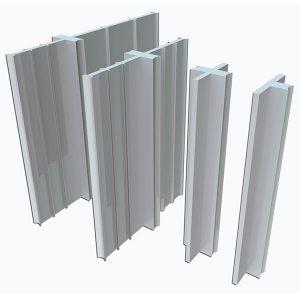VS Series PVC Control Joint